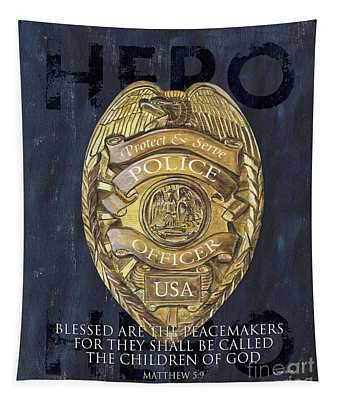 Police Tapestries