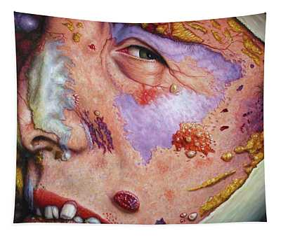 Blindsided Tapestry