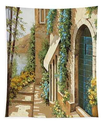 Blugialloblu Tapestry