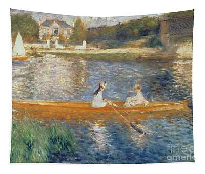 Boating Tapestries