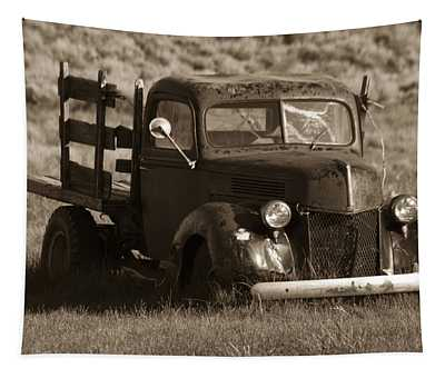 Bodie 11 Tapestry