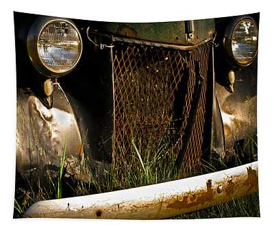 Bodie 14 Tapestry