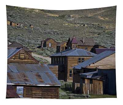 Bodie 31 Tapestry