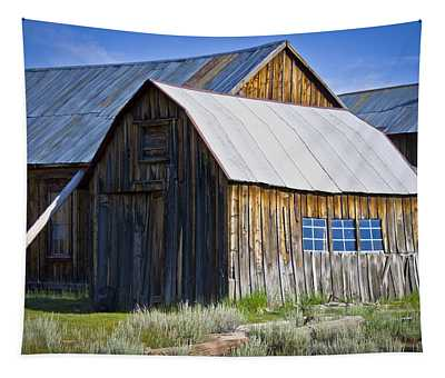 Bodie 34 Tapestry