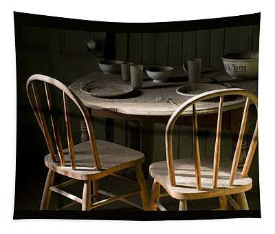 Bodie 5 Tapestry