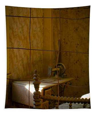 Bodie 7 Tapestry