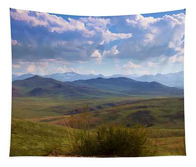 Bodie Hills Tapestry