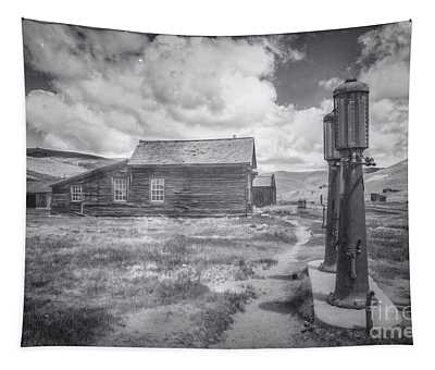 Bodie Postcard Tapestry