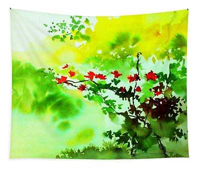 Boganwel Tapestry