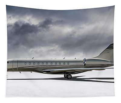 Aerospace Tapestries