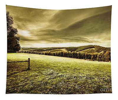 Boonah Countryside Tapestry