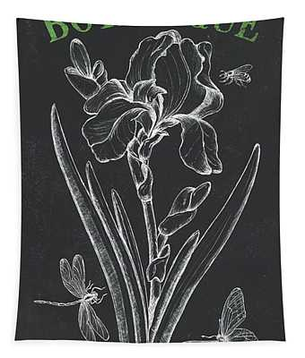 Botanique 1 Tapestry