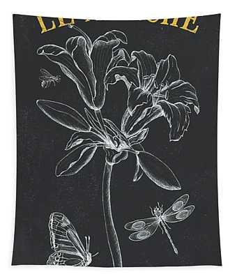 Botanique 3 Tapestry