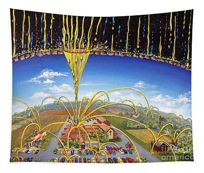 Breakthrough Tapestry