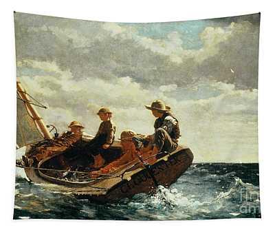 Mast Wall Tapestries