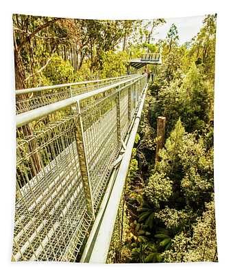 Bridging Forests  Tapestry