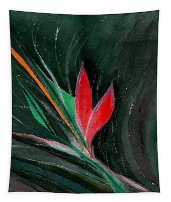Budding Tapestry
