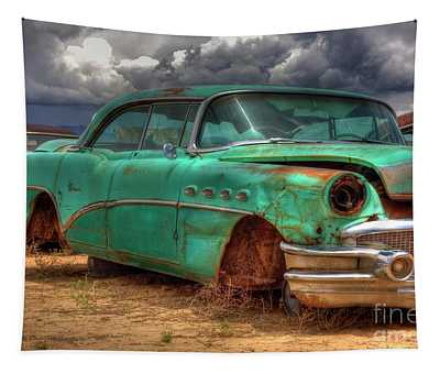 Buick Super Tapestry
