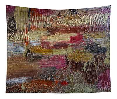 Burst Of Sunshine Tapestry