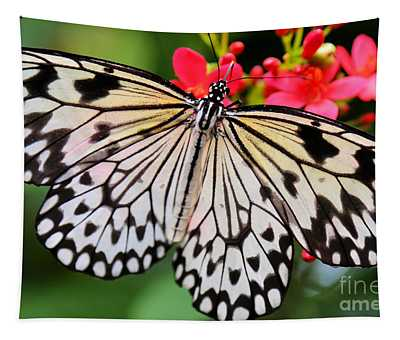 Butterfly Spectacular Tapestry