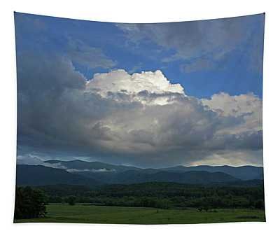 Cades Cloud Tapestry