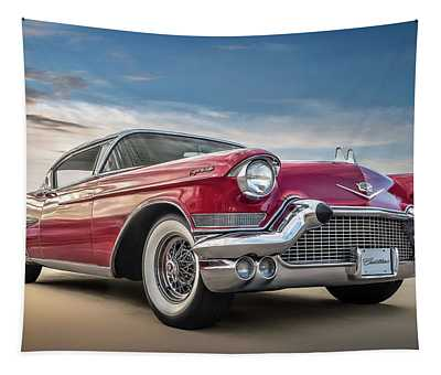 Collector Car Wall Tapestries