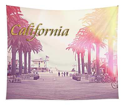 California Tapestry