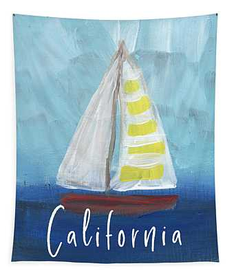 Northern California Wall Tapestries