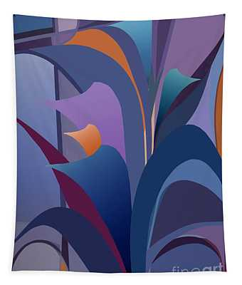 Calla Collection Tapestry