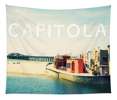 Capitola Tapestry