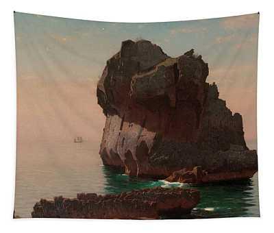 Capri, 1869 Tapestry