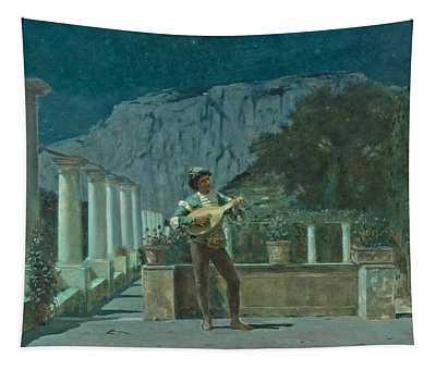 Capri 2 Tapestry