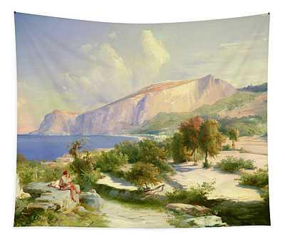 Capri Tapestry