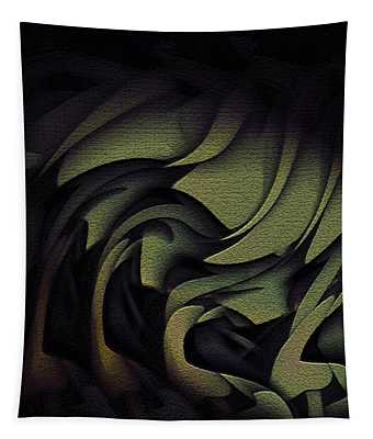 Carapace Tapestry