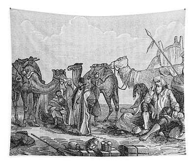 Caravan Tapestry