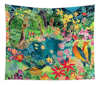 Macaws Tapestries