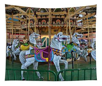 Designs Similar to Carousel Horses by Allen Beatty