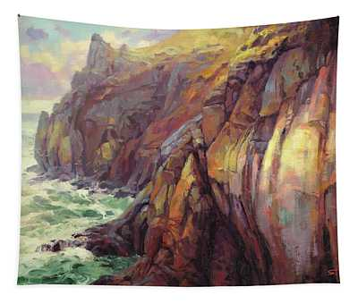 Central Oregon Coast Wall Tapestries