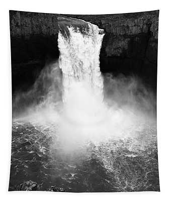Cascade Tapestry