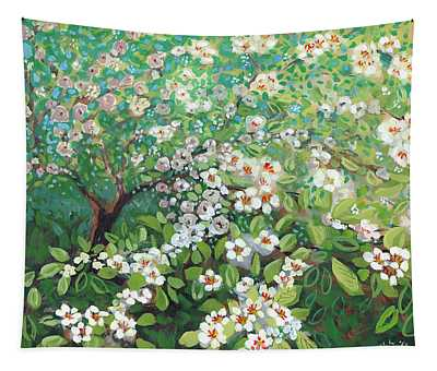 Cascading Tapestry