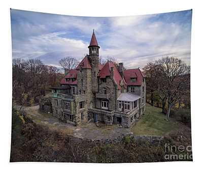Castle Rock Tapestry