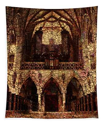 Cathedral Tapestry