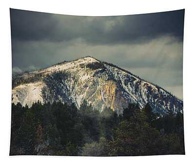 Cathedral Rock Tapestry
