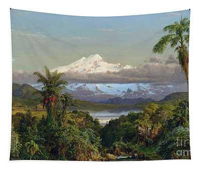 Cayambe Tapestry
