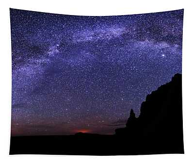 Celestial Arch Tapestry