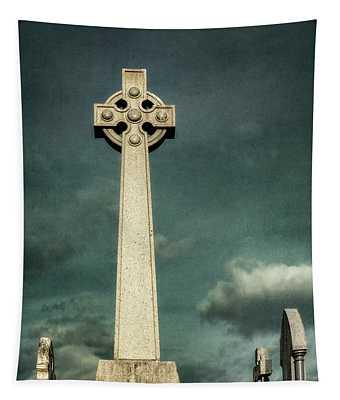 Celtic Sanctuary Tapestry