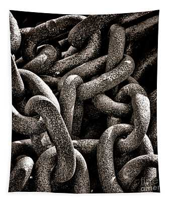 Chained  Tapestry