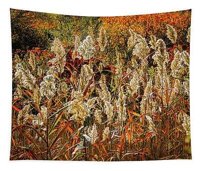Changing Season Tapestry