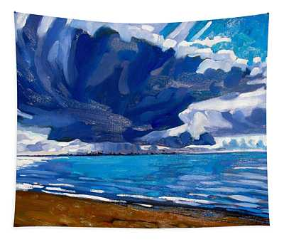 Chantry Supercell Tapestry