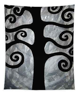 Chaos Tree Tapestry